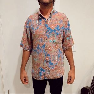 Reyn Spooner button up